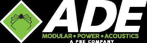 ADE Power Logo